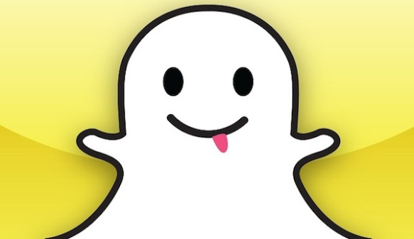 Online snapchat users