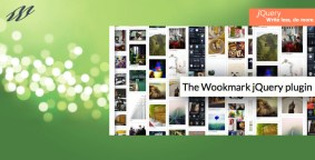 wookmark jquery