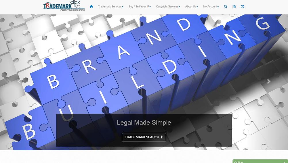 TrademarkClick