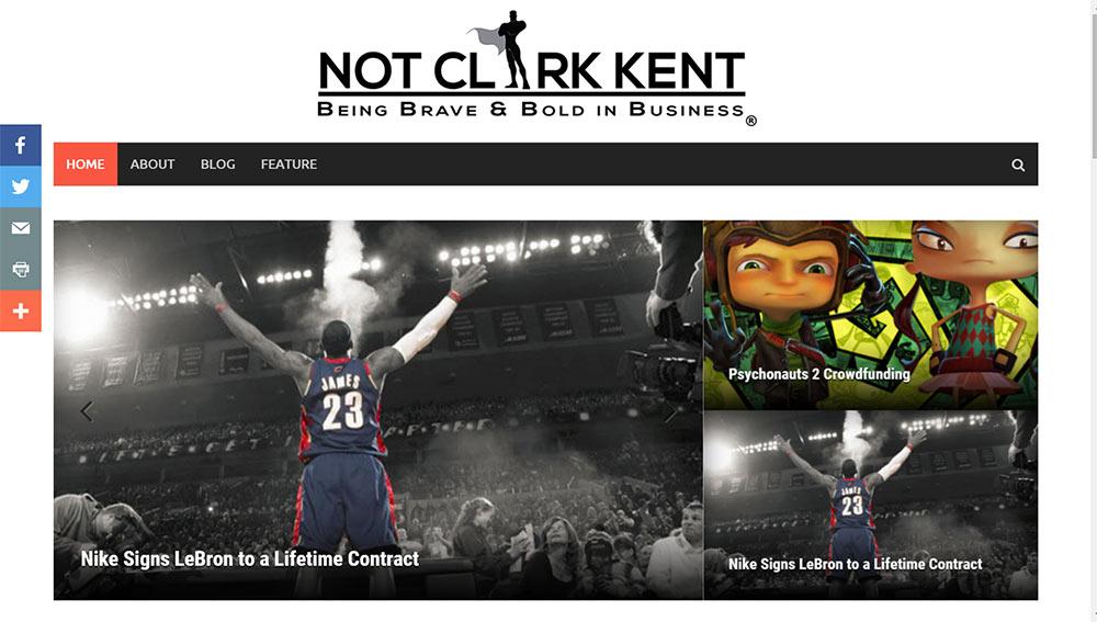 NotClarkKent