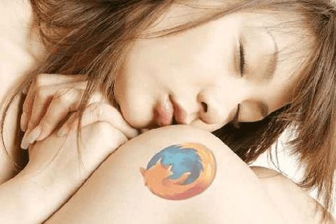 軽い!Firefoxのタブアニメーション効果をOFFにする方法