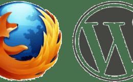 便利に活用!WP用「Firefox」アドオン トップ10