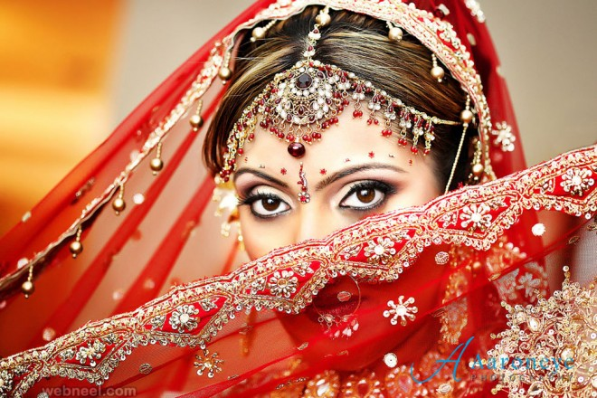 40 Most Beautiful Indian Wedding Photography Examples