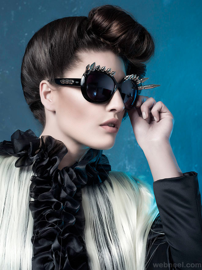25 Stunning Fashion Photography Examples By Spain
