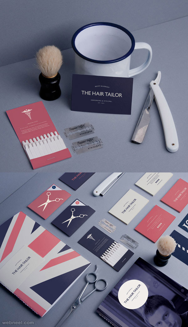 28 Creative Branding And Identity Design Examples For Your