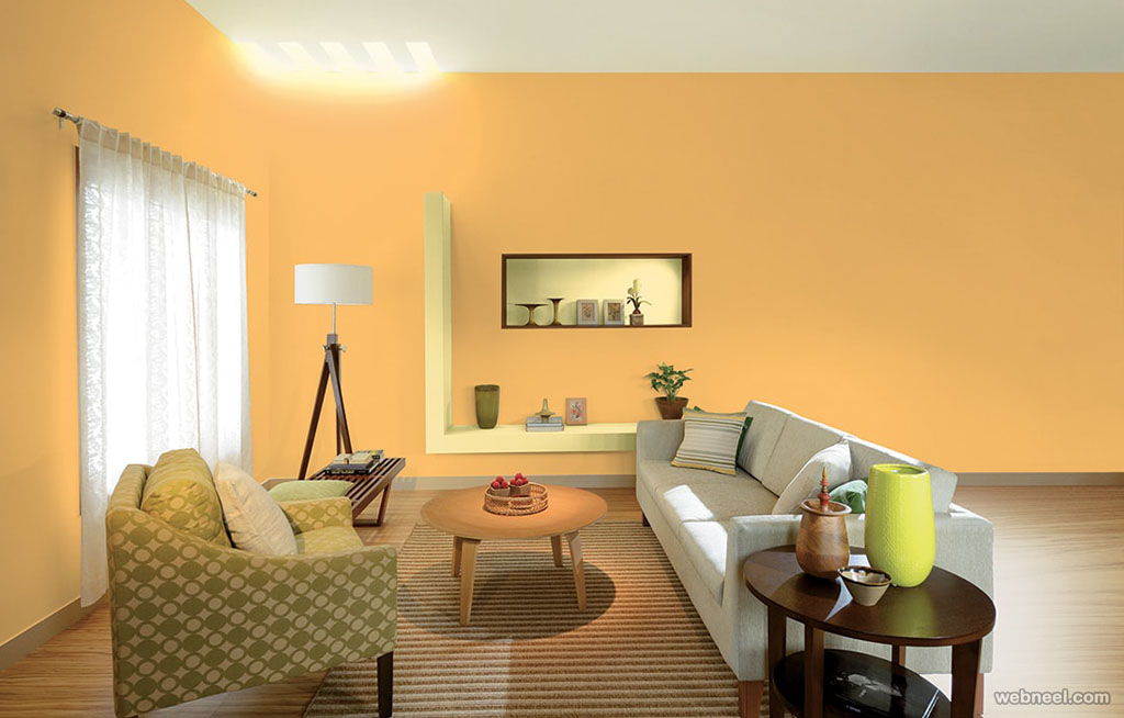living room paint ideas pictures how to furnish a small apartment 50 beautiful wall painting and designs for bedroom yellow