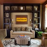 Modern Living Room San Francisco Best Interior Design 12
