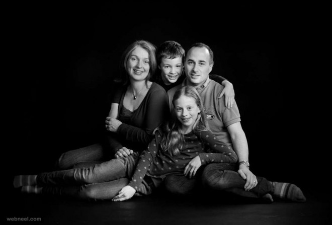 25 Beautiful Family Portrait Photography Ideas And Poses