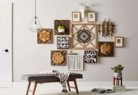50 Creative Wall Art ideas and Wall Paintings for your