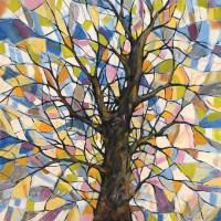 tree painting 17