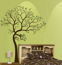 30 Beautiful Wall Art Ideas and DIY Wall Paintings for ...