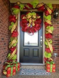 christmas door decorating ideas 19 - preview
