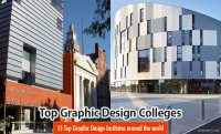 15 Top Graphic Design Colleges Schools and Online Degrees ...