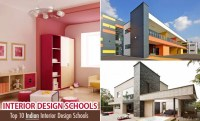 Top 10 Interior Design Schools and Colleges from India