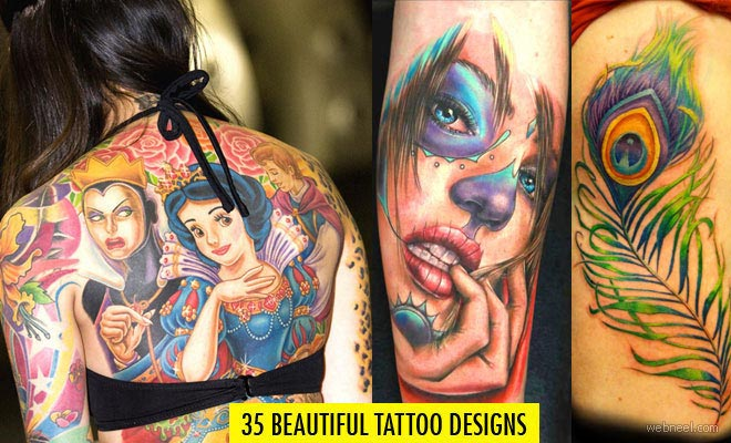 Best Tattoo In The World Hd