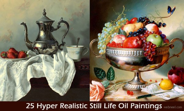 25 Different Types of Painting Techniques and Styles