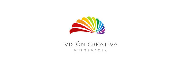 30 Creative and Inspiring Multi-colored Logo Designs for