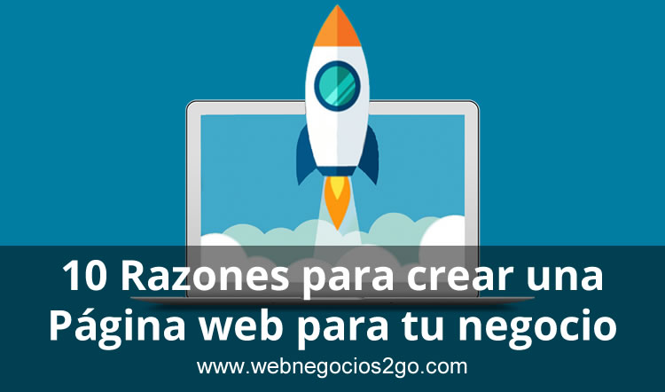 crear una pagina web