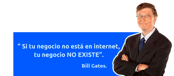 bill gates frases