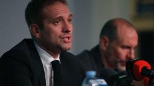 Стилиан Петров: В момента Българският футболен съюз е на кръстопът, за да реши какво иска да прави.