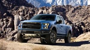 Ford получава над 100 000 поръчки за електрически пикап F-150