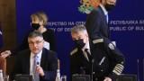 Министърът на отбраната поиска проверка на военната полиция