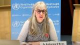 СЗО срещу бустерните дози ваксина Covid поради липса на данни
