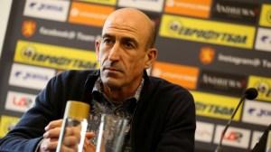 Йордан Лечков: Изправени ли сме пред санкции от ФИФА и УЕФА?  Определено не!