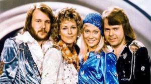 ABBA, нов албум Voyage и групово завръщане 40 години по -късно