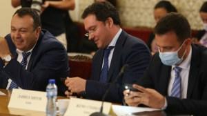 """ГЕРБ предизвика скандал в комисията """"Росенец"""""""