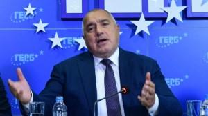 И зеленият сертификат беше впрегнат в Радев на изборите, – убеди Борисов.