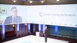 Гейтс и Рокфелер предупреждават световните лидери за въздействието на пандемията