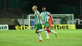 Берое победи Царскосело с 1: 0 в лигата на efbet