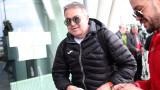 Ясен Петров: Националният отбор започна да изглежда много стабилен