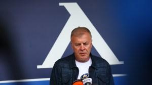 Общото събрание на Левски ще се проведе в началото на юли.