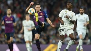 Отборите на Висшата лига показват интерес към Необичани в Барселона