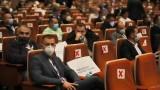 Без Венци Стефанов в новия изпълнителен комитет на БФС