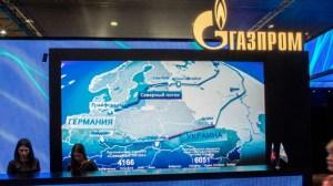Русия се опасяваше, че високите цени на газа ще намалят потреблението.