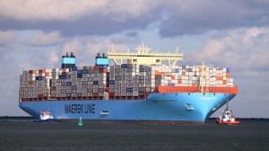 Глобалната корабоплавателна индустрия не е отчитала толкова високи печалби от 2008 г. насам.