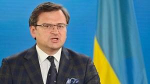 """Украйна заплашва Русия с """"камъни от небето"""""""