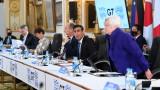 G7 се съгласи за 15% корпоративен данък в световен мащаб