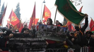 Thousands demonstrate in Montenegro over controversial law