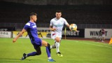 Defender of Beroe misses all matches until the end of the season