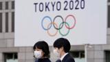Коронавирусът се появи в Олимпийското село