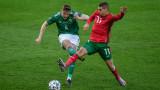 Селекционер на Северна Ирландия: България е много добър отбор