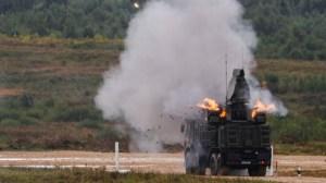 Русия доставя хунта в Мианмар с бронирани машини за ПВО