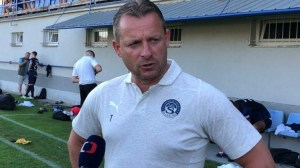 Треньорът на словашкия национален отбор се изказа благосклонно за Локомотив Пловдив.