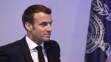Macron: Brexit is a shock