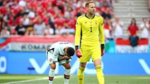 Унгария срещу Португалия, сериозен пропуск на Роналдо