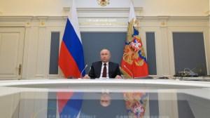 Путин иска да бъде загадка за Запада